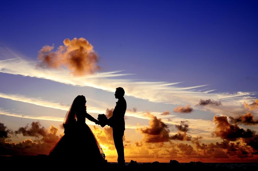 Enseñanza de la Madre Celestial(Madre Jerusalén) banquete de bodas celestial